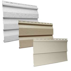 Kaycan Timberlake Collection Lap Siding