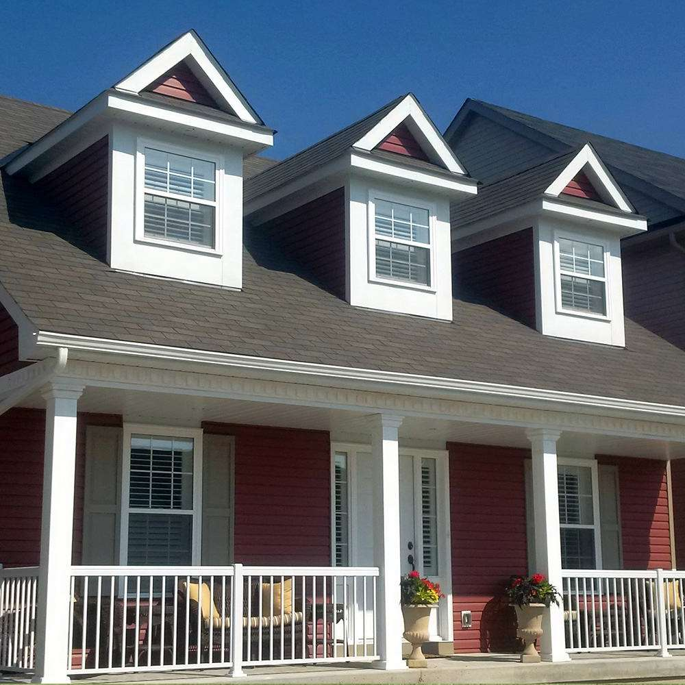 How To Know Your House Style Usa House Styles