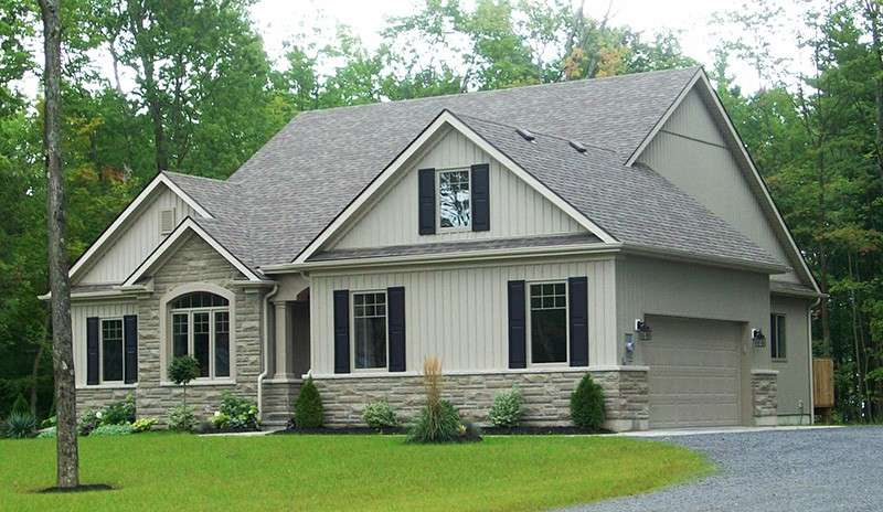 Siding Photos Gallery Amp Ideas Kaycan Home Remodel Pictures