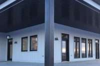 Modern Farmhouse Vinyl Siding
