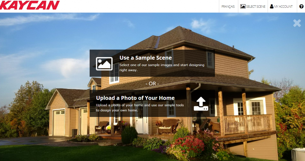 Using Home Designer 2 0 To Help Customers Kaycan