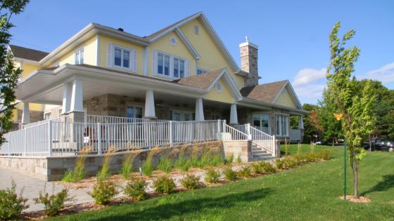 The Ultimate Vinyl Siding Style Guide Kaycan