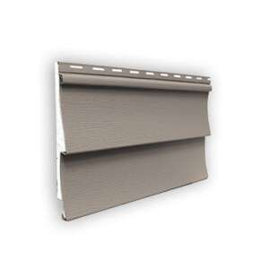 insulated siding options