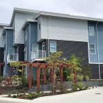 Blue Siding Design Options